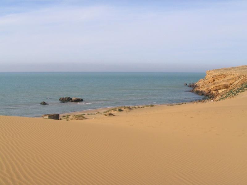 صور منطقة الفنار بقرب من شاطئ الشعايبية (بلدية) بن عبد المالك رمضان Soutze11