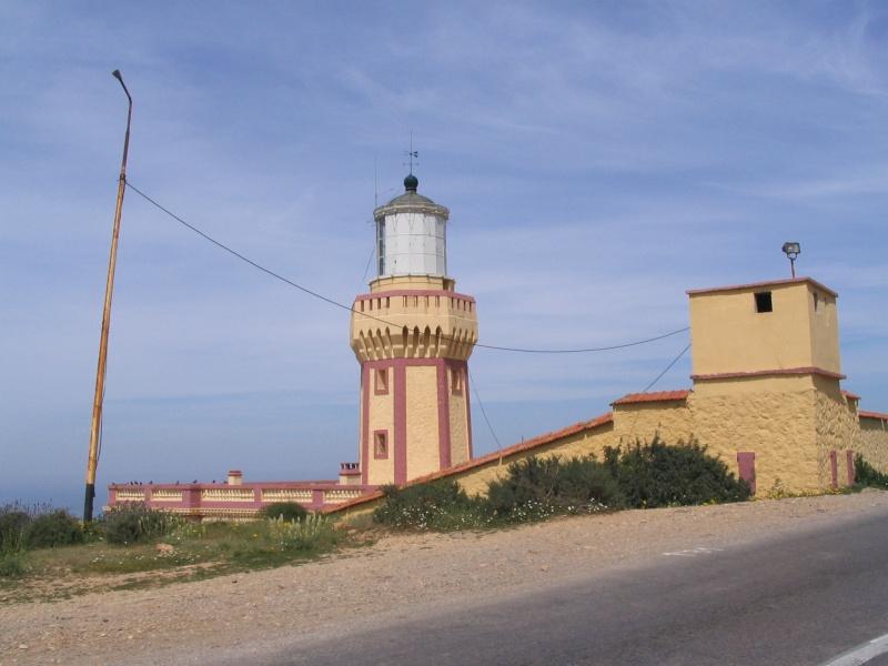 صور منطقة الفنار بقرب من شاطئ الشعايبية (بلدية) بن عبد المالك رمضان Soutze16