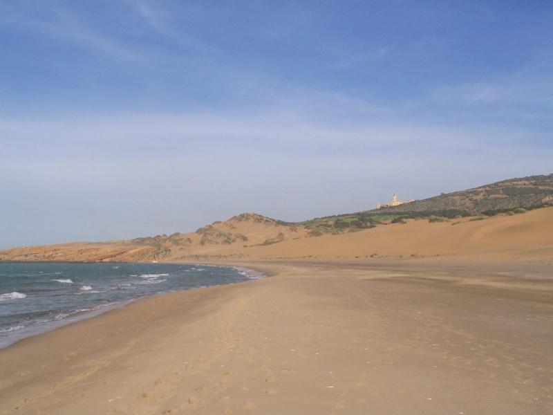 صور منطقة الفنار بقرب من شاطئ الشعايبية (بلدية) بن عبد المالك رمضان Soutze20