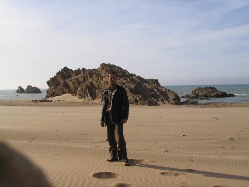 صور منطقة الفنار بقرب من شاطئ الشعايبية (بلدية) بن عبد المالك رمضان Soutze22