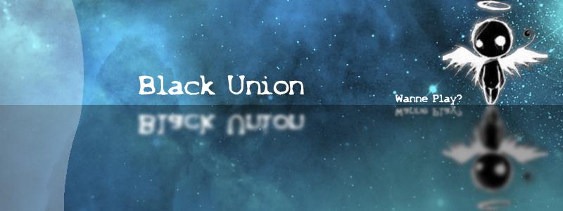 Black-Union - Das Forum