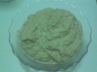 Paté de delicias do mar e atum Imagem42