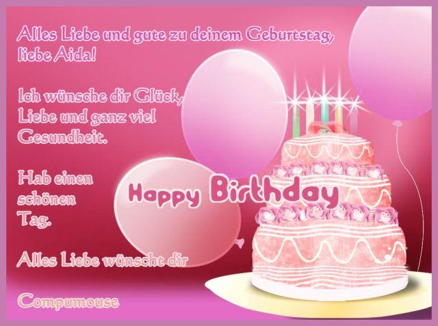Happy Birthday Aida Geburt10