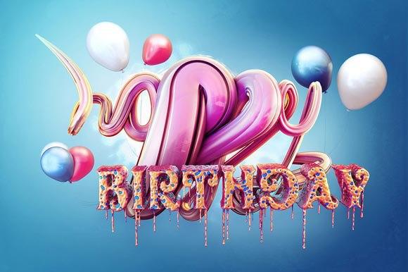 Happy Birthday Käppi Adsfdg10