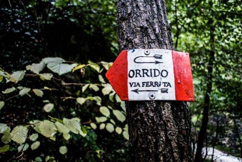 Un pomeriggio di un'estate indiana Orrido10