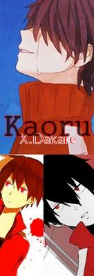 Kaoru X.Dakare