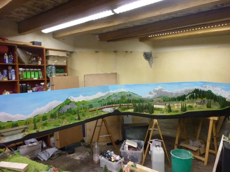 travaux de finition décor du CEN P1060221
