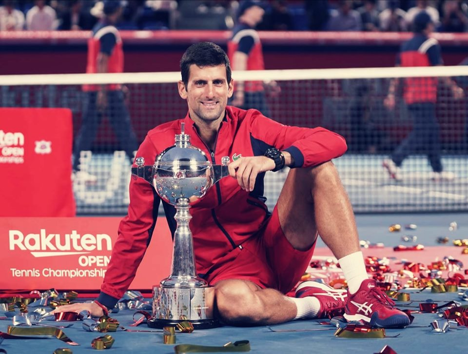 Novak Djokovic - 6 - Page 57 71341810
