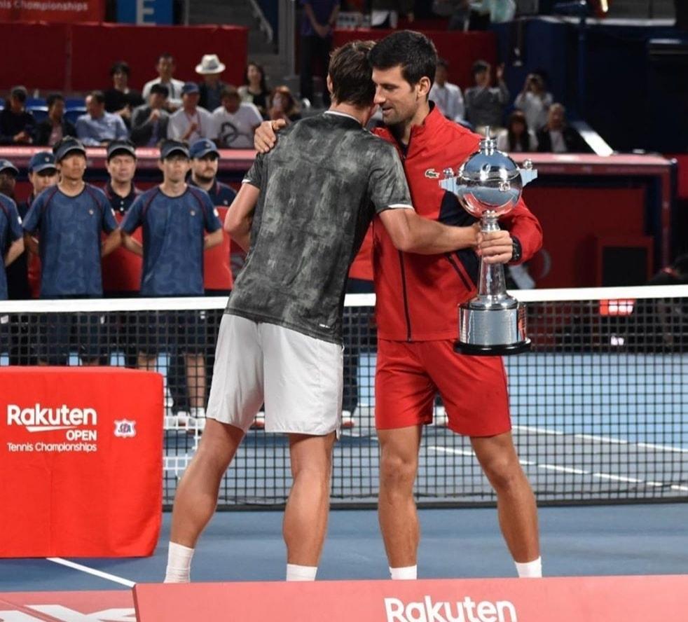 Novak Djokovic - 6 - Page 57 71528910