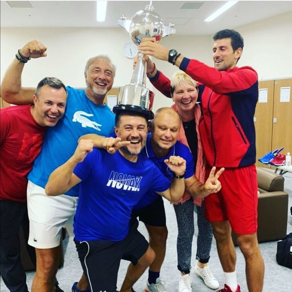 Novak Djokovic - 6 - Page 57 72174210
