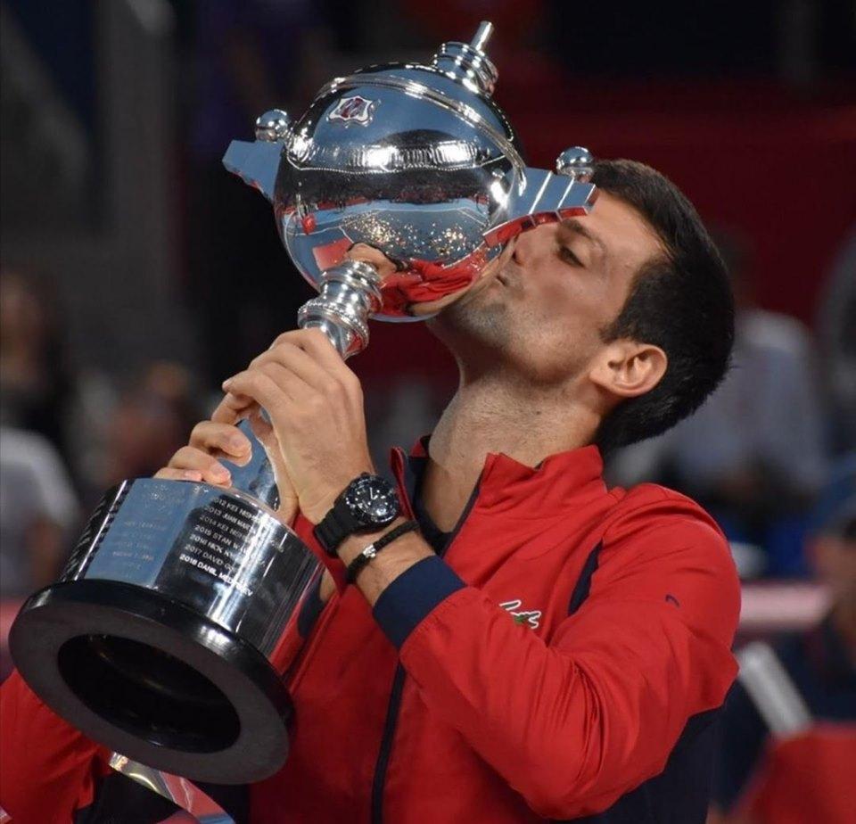 Novak Djokovic - 6 - Page 57 72287610