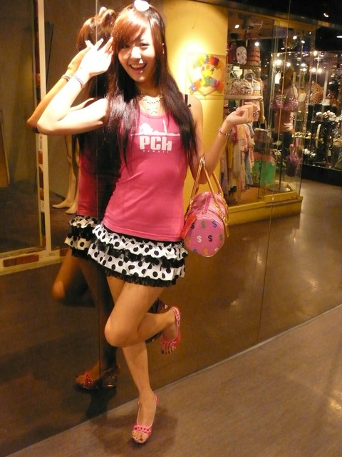 Pretty gal~!!!!!! 00610