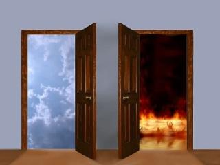 Belief in the Hereafter Heaven11