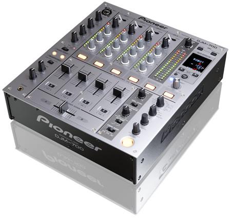 Pioneer DJM-700 Djm70010