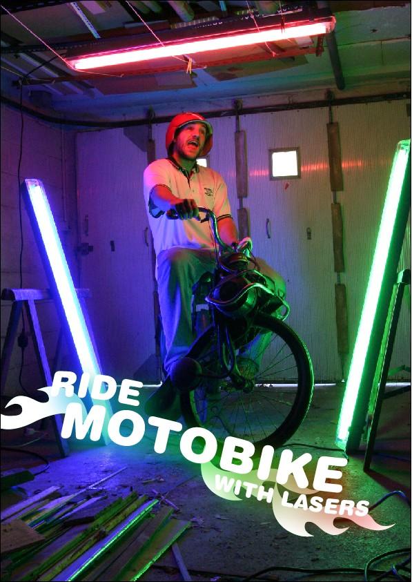 pas de sujet... Bike13