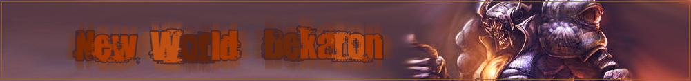 Dekaron Kings
