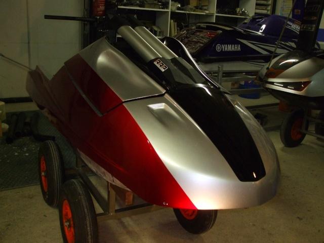 Nouveau FNB 951 modèle 2009 en exclu sur SKI GP Dscf0318