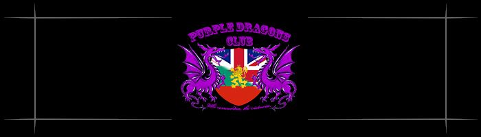 Purple Dragons club