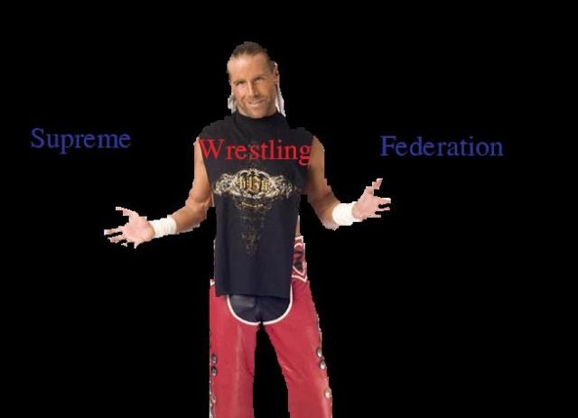 Supreme Wrestling Federation