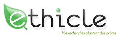 [Site] Ethicle - le moteur de recherche écolo ! Logo10
