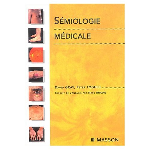 Sémiologie médicale Masson12