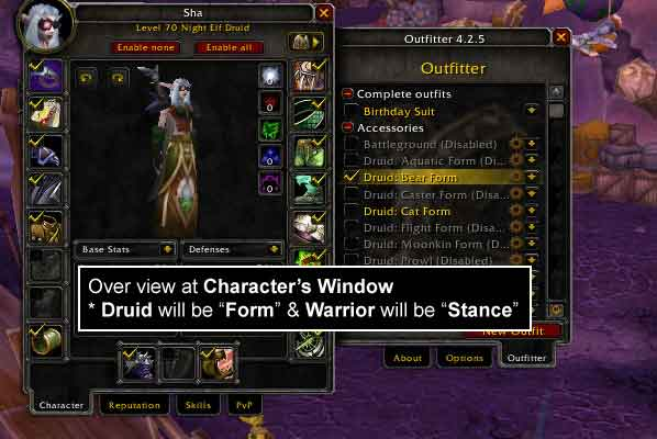 AddOns - Sharing [Updated 3.3.x] Outfit10