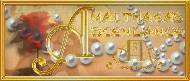 Amalthaea's Ascendance