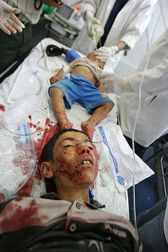 ALLAH YARHAMHOM OU RABI YANSARHOM...DITES AMIN Gazama10