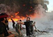 ALLAH YARHAMHOM OU RABI YANSARHOM...DITES AMIN Gazax10