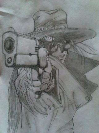 fan art by RASTATE Dsc00213