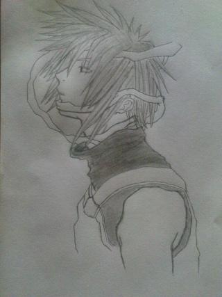 fan art by RASTATE Dsc00214