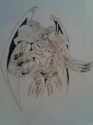 fan art by RASTATE Dsc00218