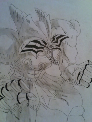 fan art by RASTATE Dsc00219