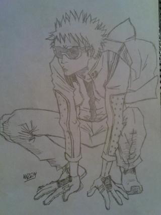 fan art by RASTATE Dsc00220