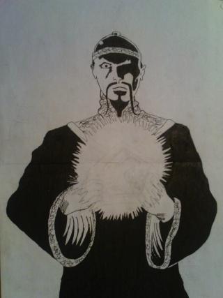 fan art by RASTATE Dsc00228