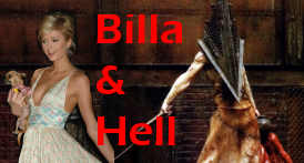 Forum da Billa & do Hell
