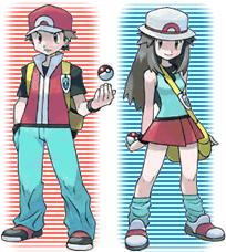 Duders Pokemon League