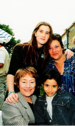 Annien Giulia, Lola et Rénato Lola_g10