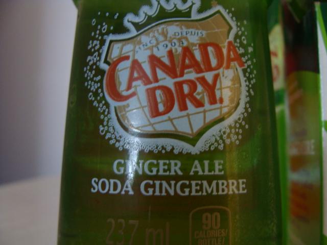 Le retour de Canada Dry en bouteille  Dsc03011