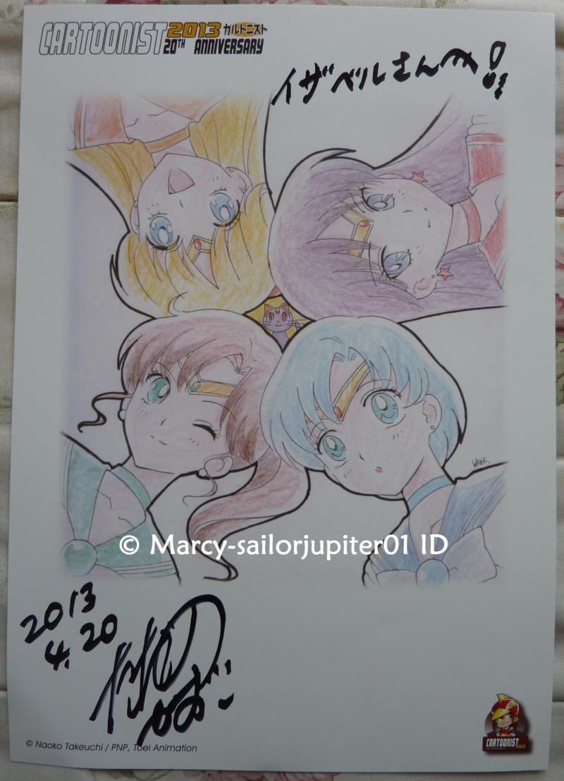 Cartoonist - Nice, Acropolis les 20 et 21 avril 2013! P1180710