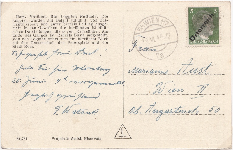 """""""Österreich im Juni 1945"""" Img16"""