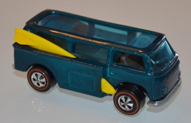 Volkswagen Beach Bomb 1969 Dsc_0035