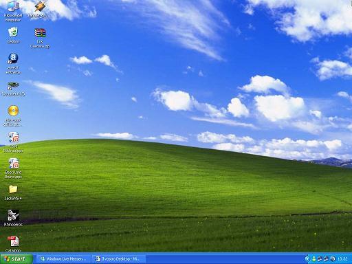 Il vostro Desktop Snap111