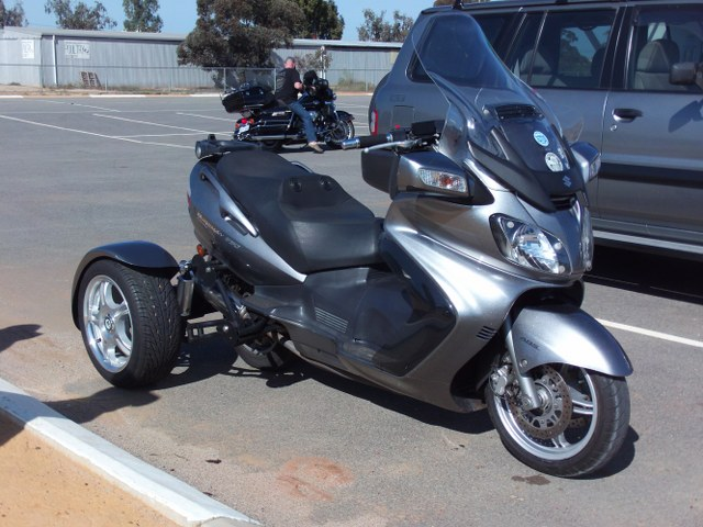 Trikes In Australia File0314