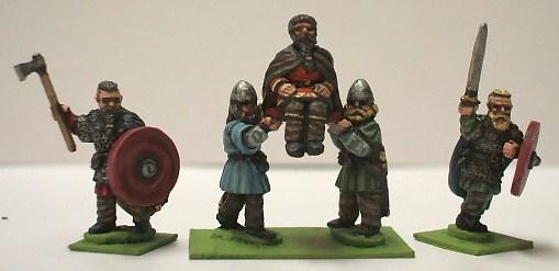 Des heros vikings  A_hero10