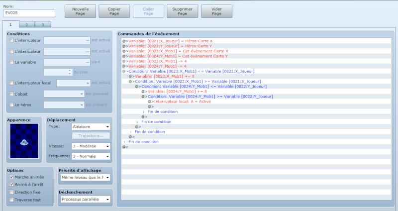 [Astuce de tonton Brase] Utiliser intelligemment les variables via les scripts  110