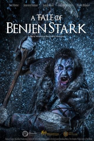 A tale of Benjen Stark Benjen11