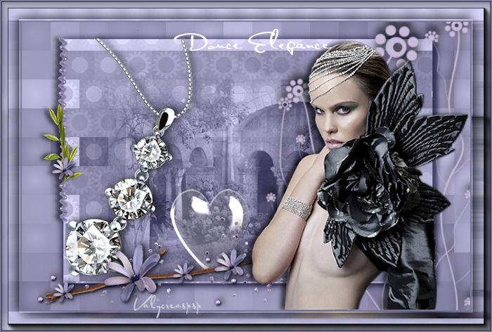 Concours DOUCE ELEGANCE du 02 au 23/08 Femme_11