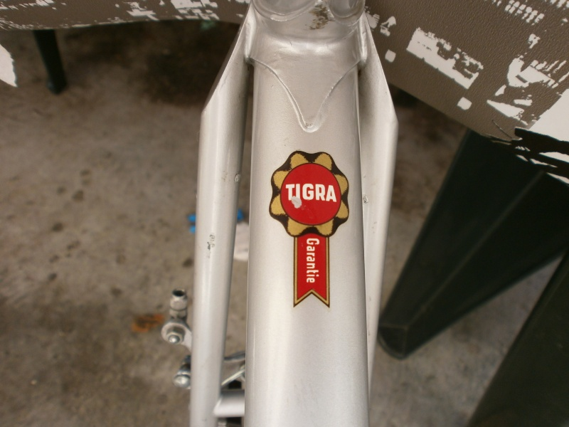 Tigra cycles 1980 P8280016