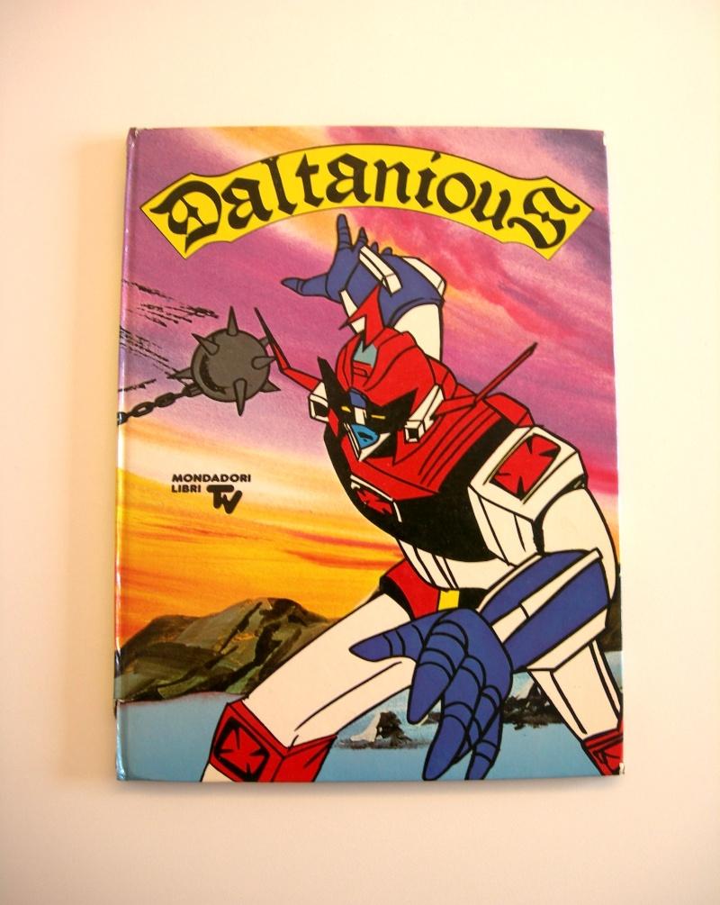 nikko - MASK - Voltron Golion + piloti e nemici - Ghostbusters Filmation - Golgoth Atlantic - Gloyzer x - GI JOE - Fantamobile Ghostbusters - He Man - GIG Nikko - Trasformers Overlord - BIG JIM - Ovomaltina - libri Starblazers Daltanious Goldrake Dscn6212